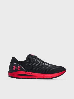 Кросівки чорні | 5719992