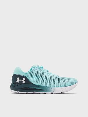 Кросівки м'ятного кольору | 5719996