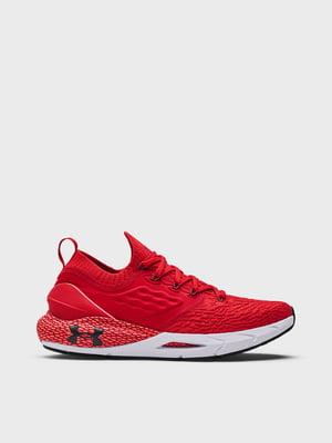 Кросівки червоні UA HOVR Phantom 2  3023017-604   5720043