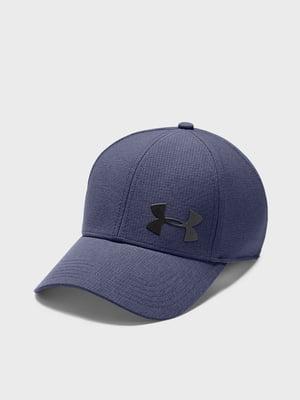 Бейсболка синя | 5720078