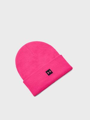 Шапка рожева | 5720101