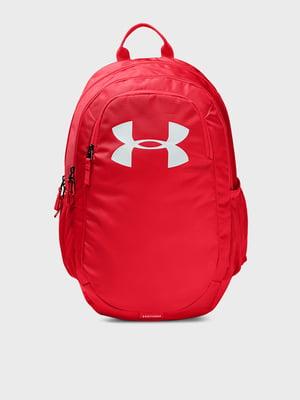 Рюкзак червоний | 5720104