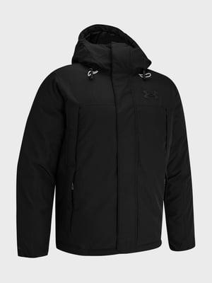 Куртка черная | 5720113