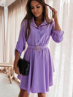 Сукня бузкового кольору   5718995