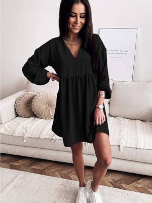 Сукня чорна | 5719003