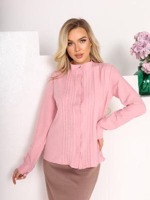 Сорочка рожевого кольору   5719017