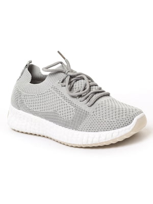 Кросівки сірі | 5716013