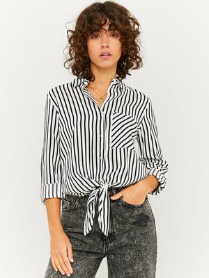 Рубашка в полоску | 5720337