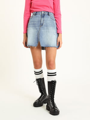 Юбка джинсовая | 5720310