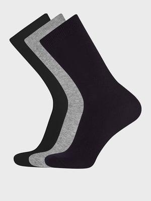 Набор носков (3 пары) | 5720694