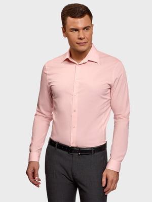 Сорочка рожева | 5720795