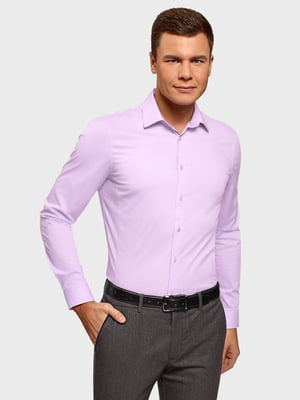 Сорочка бузкового кольору | 5720796