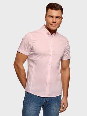 Сорочка рожева | 5720804