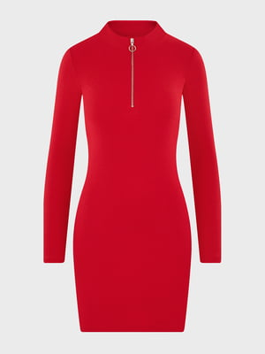 Платье красное | 5721006