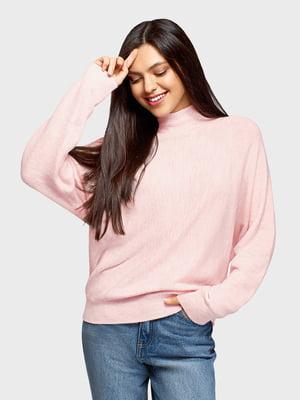 Джемпер рожевий | 5721081