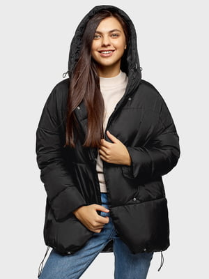 Куртка черная | 5721131