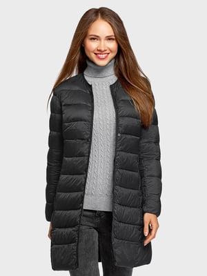 Куртка черная   5721136
