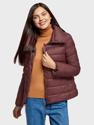 Куртка бордова   5721138