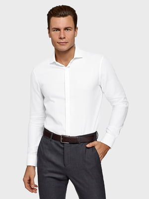 Рубашка белая   5721142