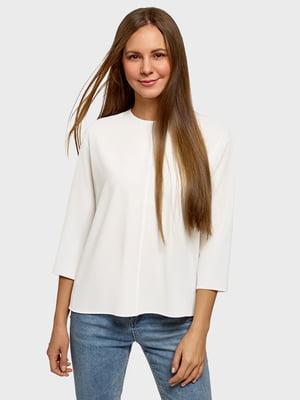 Блуза белая | 5721178