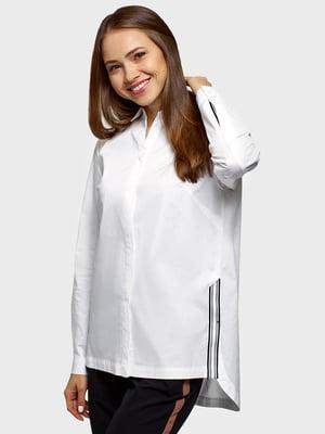 Сорочка біла | 5721315