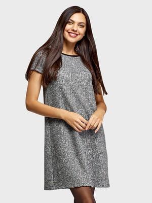 Платье черное   5721325
