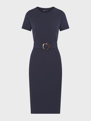 Сукня синя | 5721332