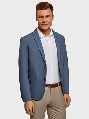 Пиджак синий | 5721461