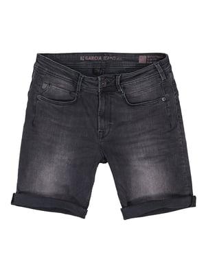 Шорты джинсовые   5721953