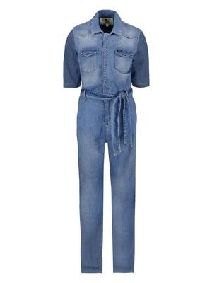 Комбинезон джинсовый | 5721957