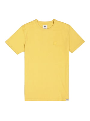 Футболка жовта | 5722006