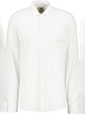 Сорочка біла   5722018
