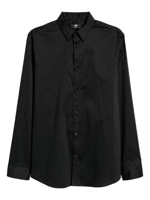 Сорочка чорна | 5722334