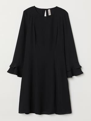 Платье черное | 5722485