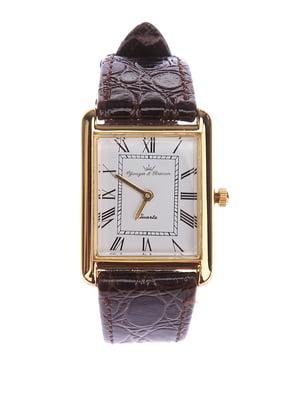 Годинник наручний | 5725231