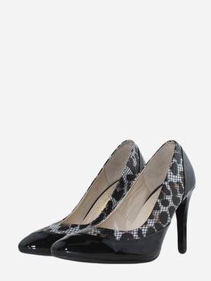 Туфлі чорні   5676480