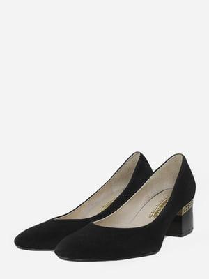 Туфлі чорні | 5676489