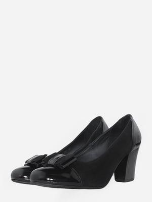 Туфлі чорні | 5685949
