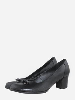 Туфлі чорні | 5685956