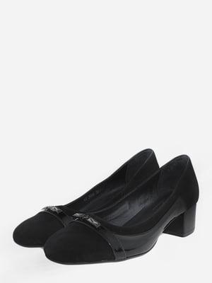 Туфлі чорні | 5685958