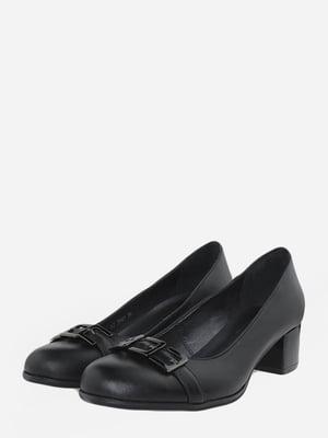 Туфли черные | 5685959