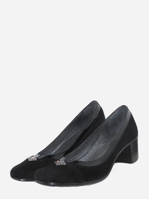 Туфлі чорні | 5711708