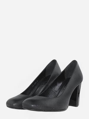 Туфли черные | 5716029