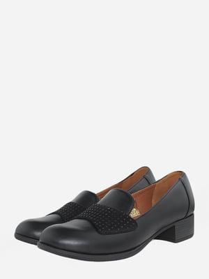 Туфли черные | 5716035