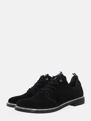 Туфлі чорні | 5716041