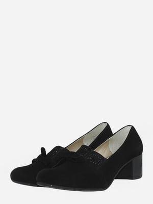 Туфлі чорні   5718044