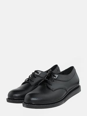 Туфлі чорні | 5718066