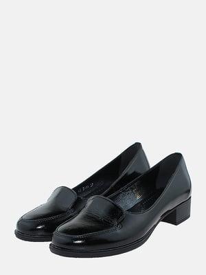 Туфли черные | 5718073
