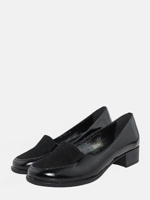 Туфли черные | 5718076