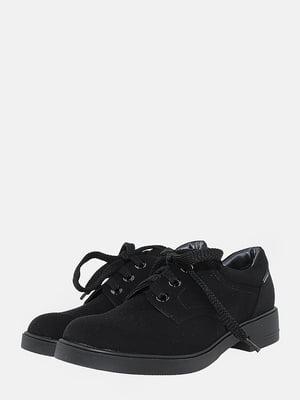 Туфли черные | 5718096